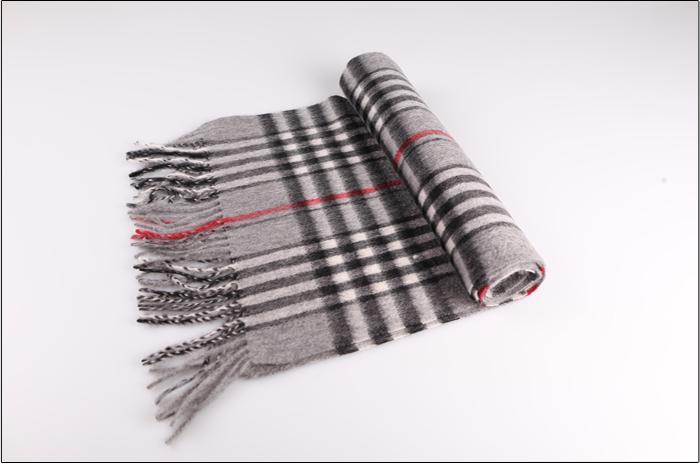 男士围巾设计图片手绘分享展示