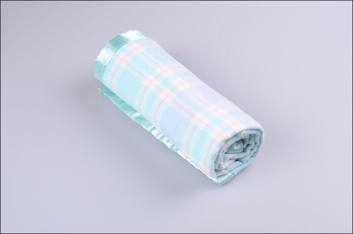 婴儿毯 棉毯 膝盖毯