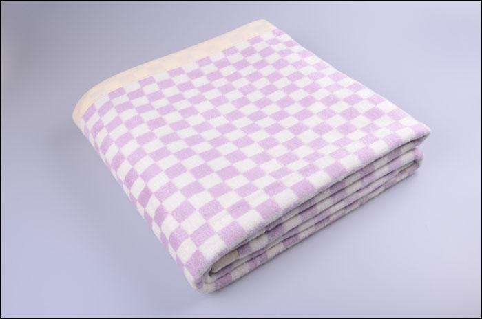 丝毯 空调毯 休闲毯 毯子定制