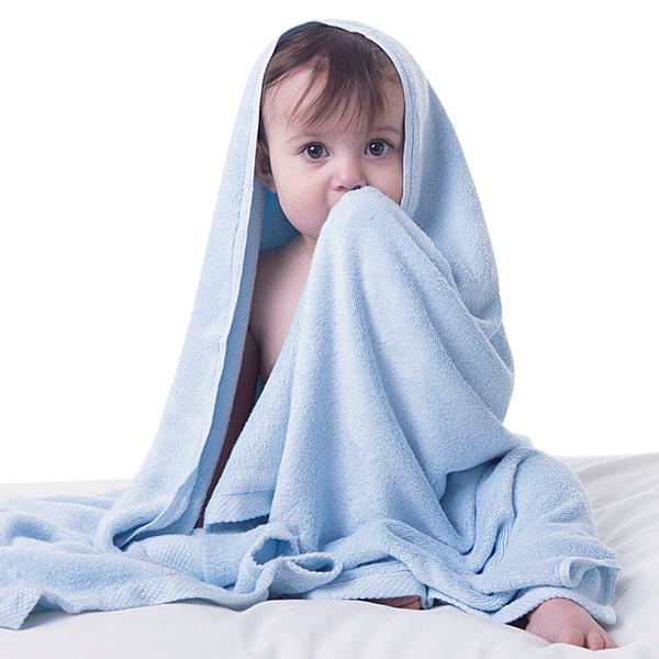 婴儿盖膝毯