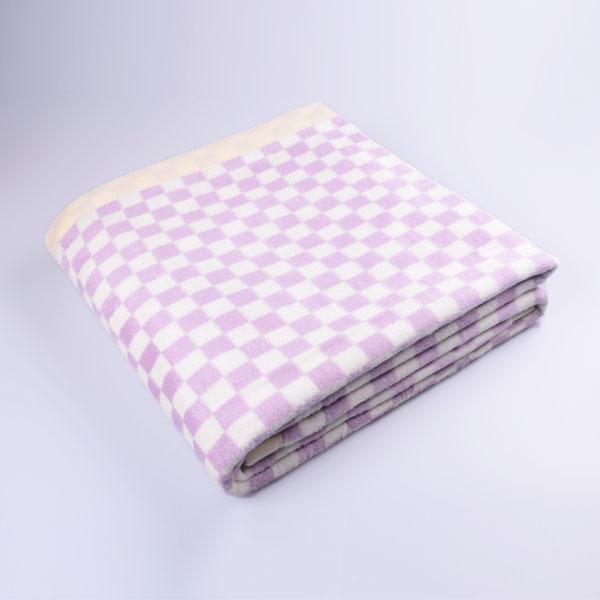 真丝毯子盖毯