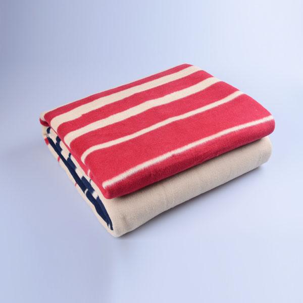 纯棉空调毯子