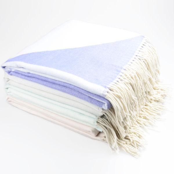 新款休闲毯定制