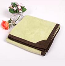 竹纤维毯  休闲毯