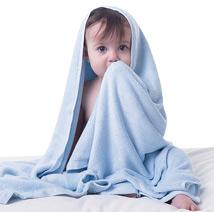 婴儿盖膝毯子