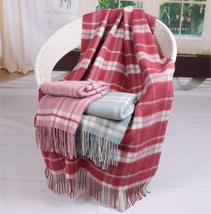 高档羊毛毯