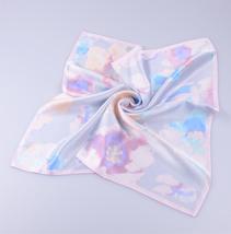 女士职业小方巾