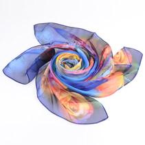 三八妇女节礼品丝巾